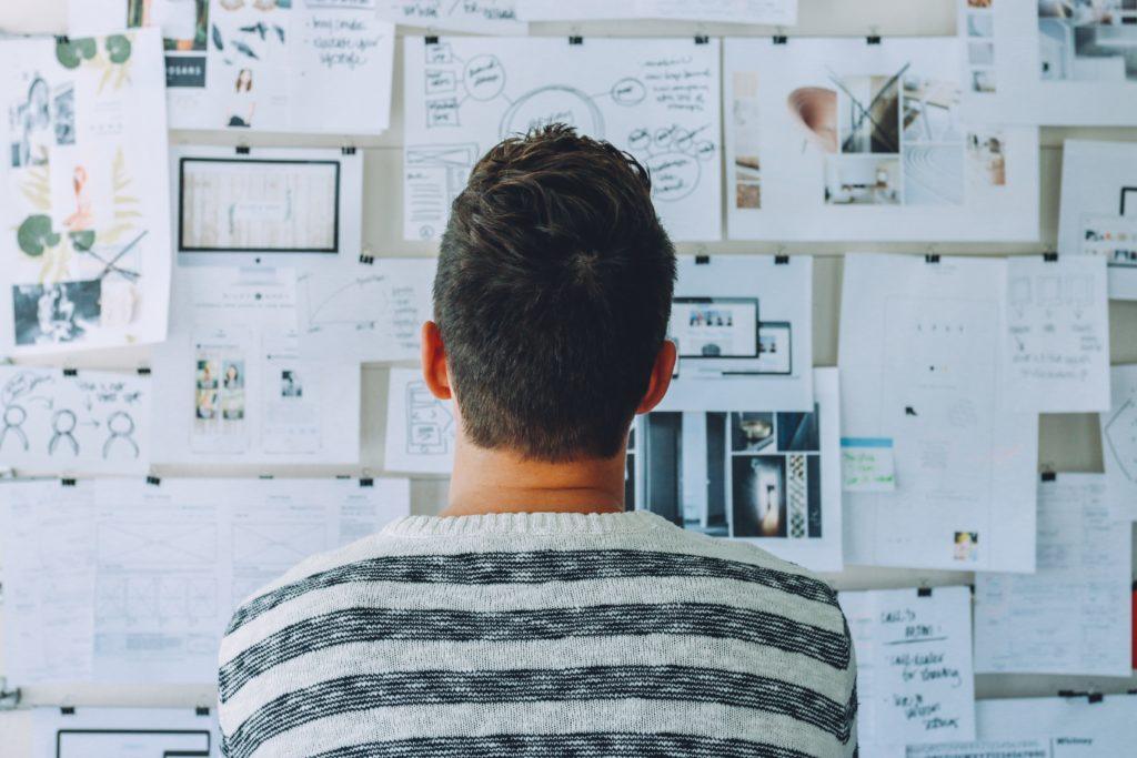 Критическое мышление,основные типы мышление от Эдварда Де Боно