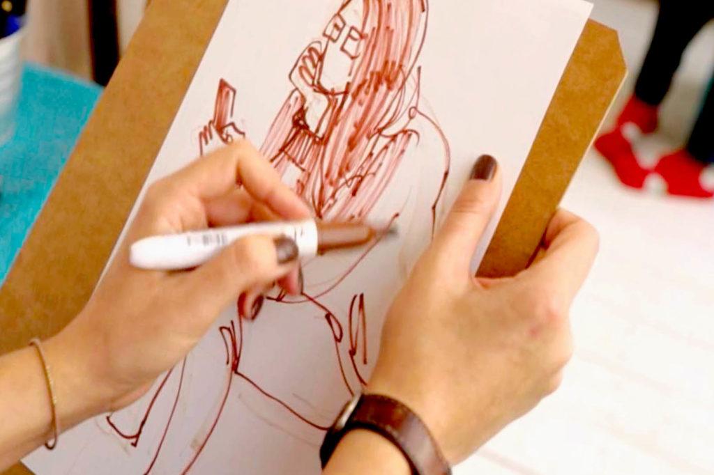 Бизнес идеи уроки по рисунку