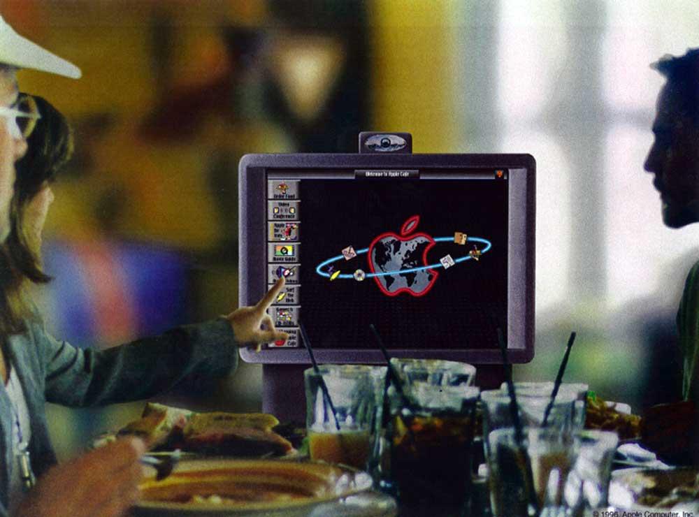 Творческое мышление в бизнесе, Стив Джобс мышление