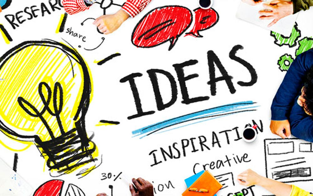 Методика творческого мышления, творческое мышление в бизнесе, Стив Джобс мышление
