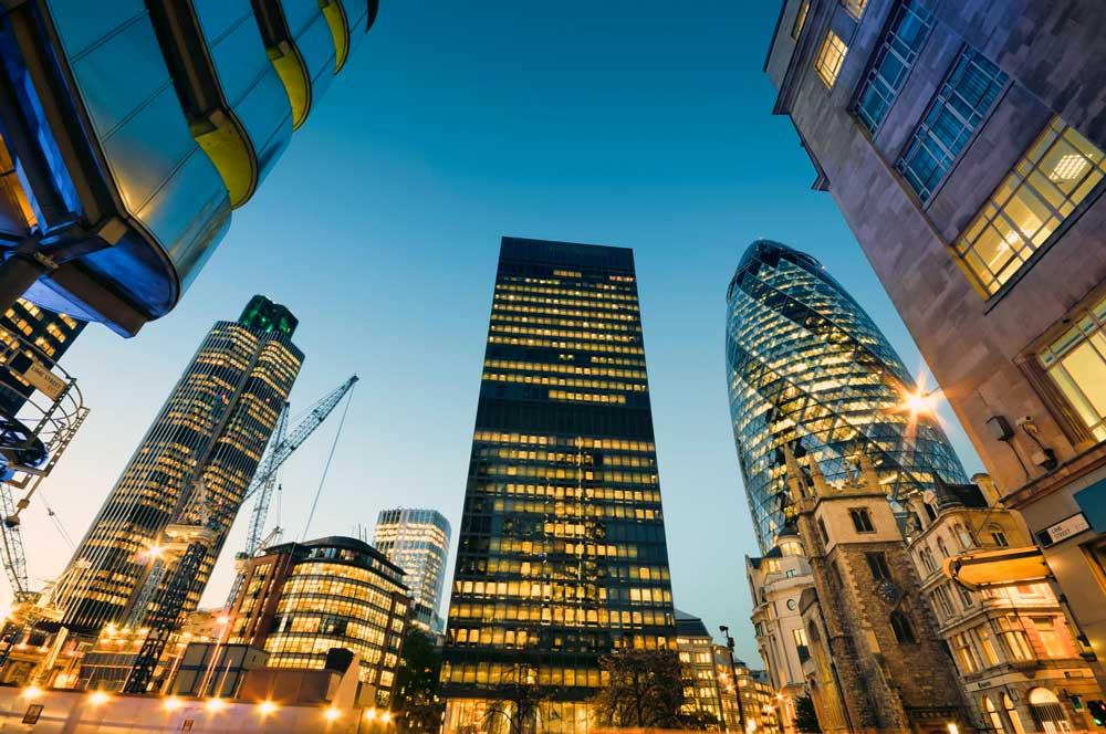 Развитие банковского дела, инновационные банки
