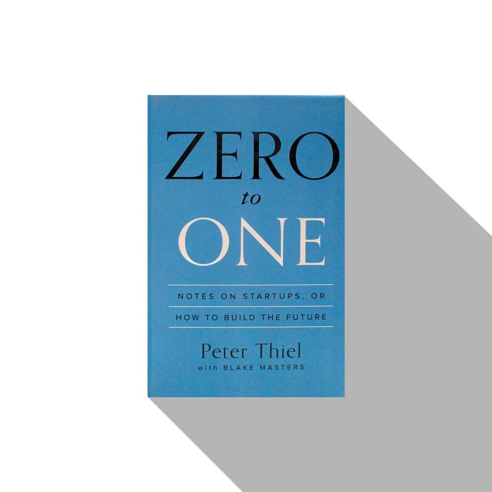 Zero to One by Peter Thiel and Blake Masters, Книги про бизнес, книги по бизнесу, книги для руководителей, бизнес книги