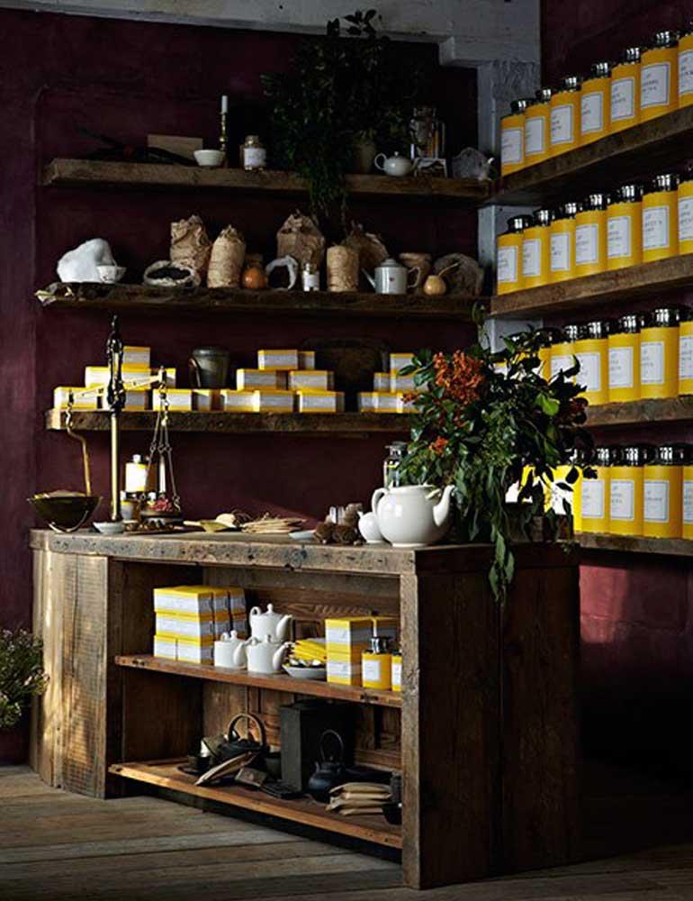 Бизнес по продаже чая, чайный бизнес, магазин продажа чая