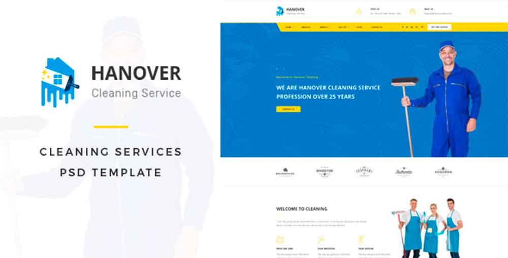 Маркетинговый план клининговой компании, сайт для клинингового бизнеса
