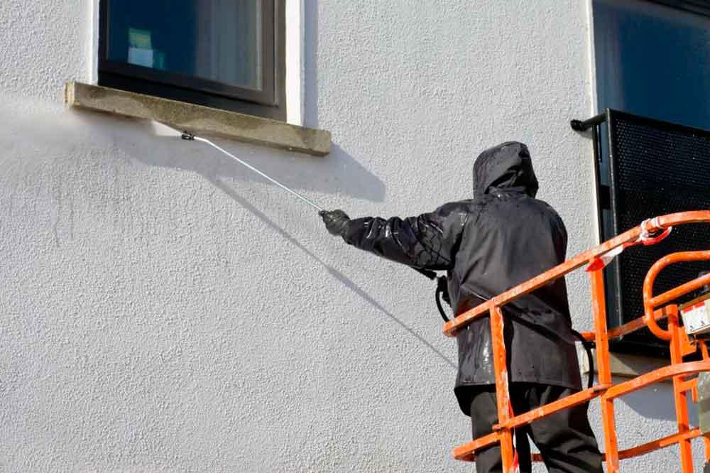 бизнес-план по открытию клининговой компании, чистка фасадов бизнес