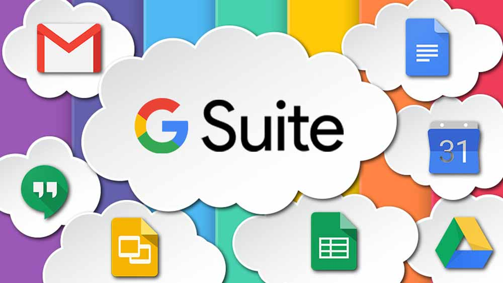Workspace (G Suite) обзор сервиса, Workspace (G Suite) для бизнеса