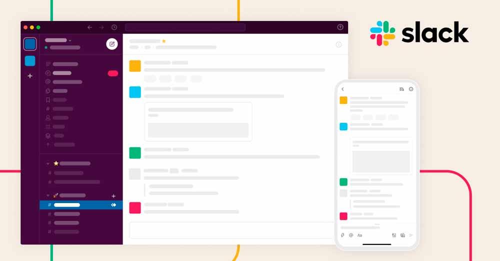 Slack для бизнеса и команды, обзор приложения Slack, цены Slack